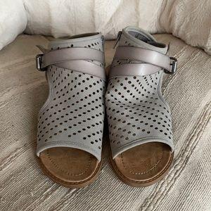 Blowfish   Balla   Wedge   Sandals